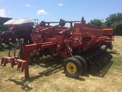 Grain Drill For Sale Sunflower 9431
