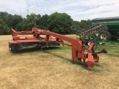 Mower Conditioner For Sale 2002 Hesston 1340