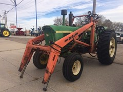 Tractor For Sale 1964 John Deere 4020 , 96 HP