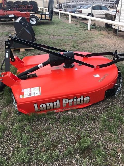 Land Pride RCF2772 Cutter