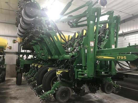 2018 John Deere 1795 Planter For Sale