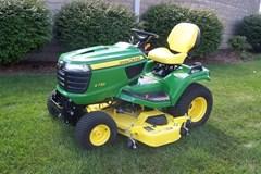 Riding Mower For Sale 2017 John Deere X730 , 25 HP