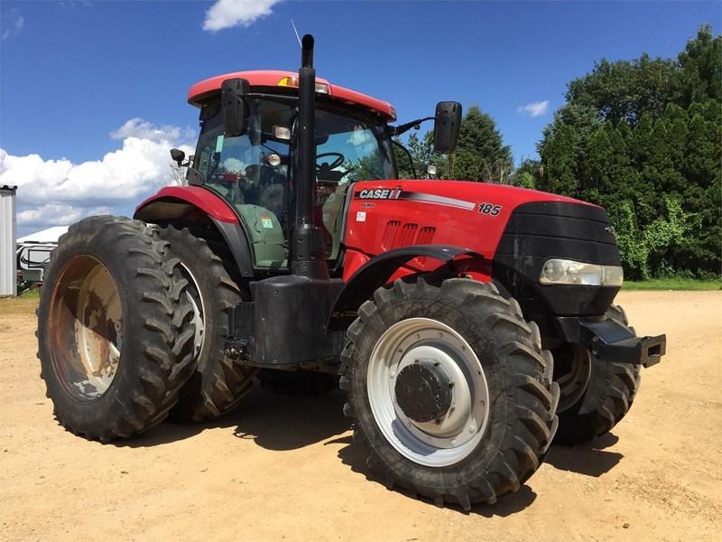 2014 Case IH PUMA 185 Tractor For Sale