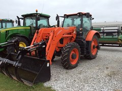 Tractor For Sale 2016 Kubota M7-131 , 128 HP