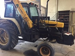 Tractor For Sale 1997 New Holland 7740S , 86 HP
