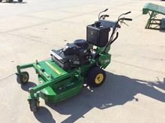 Walk-Behind Mower For Sale 2014 John Deere WG36A , 14 HP
