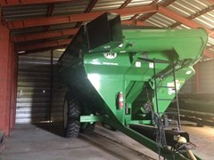 Grain Cart For Sale 2015 J & M 1151-22D