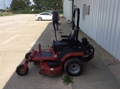 Riding Mower For Sale 2012 Land Pride ZSR54 , 23 HP