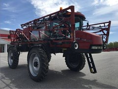 Sprayer-Self Propelled For Sale 2014 Case IH PATRIOT 4430