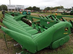 Header-Corn For Sale 2013 John Deere 608C Stalkmaster