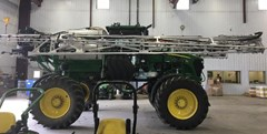 Sprayer-Self Propelled For Sale 2014 John Deere 4830