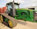 Tractor For Sale: 2014 John Deere 8370RT, 370 HP