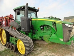 Tractor For Sale:  2014 John Deere 8370RT , 370 HP