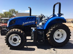 Tractor For Sale:  New Holland TS6.110