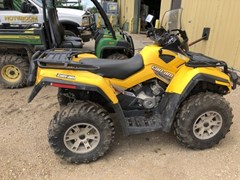 ATV For Sale:  2007 Can-Am OUTLANDER