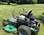 Riding Mower For Sale: 2002 Bobcat ZT 226ES, 24 HP