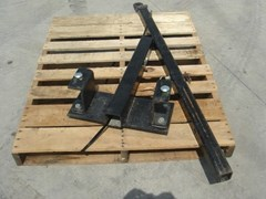 Combine For Sale The Spreader Inc. Rear Hitch