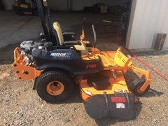 Riding Mower For Sale 2012 Scag SFZ61-28BS FREEDOM Z , 28 HP