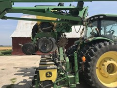 Planter For Sale:  2016 John Deere 1725