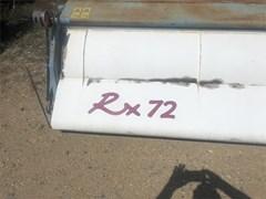 Header/Platform For Sale 1998 Other RX72