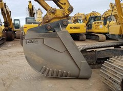 Excavator Bucket For Sale:  2018 EMPIRE SK350S