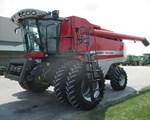 Combine For Sale: 2009 Massey Ferguson 9795