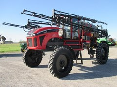 Sprayer-Self Propelled For Sale:  2016 Apache As1220
