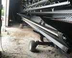 Header-Draper/Rigid For Sale: 2014 Massey Ferguson 9250-30