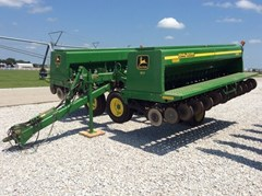 Grain Drill For Sale 2002 John Deere 455