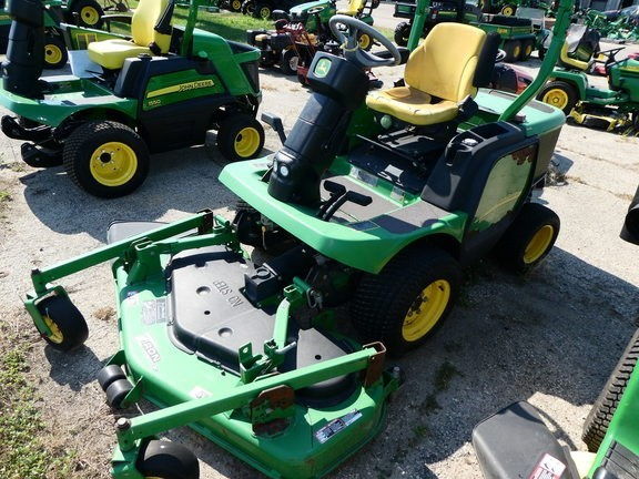 2005 John Deere 1445 Riding Mower For Sale