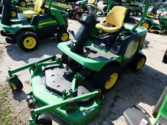 Riding Mower For Sale 2005 John Deere 1445