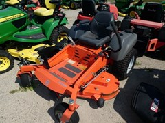 Riding Mower For Sale 2009 Husqvarna MZ5226