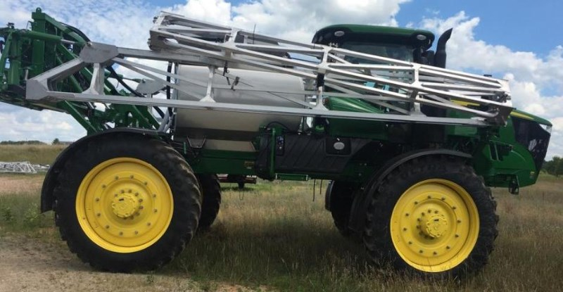 2018 Boyd 60-90-120 Sprayer Booms For Sale