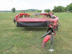Mower Conditioner For Sale 2011 New Holland H7230