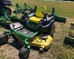 Riding Mower For Sale: 2012 John Deere Z665, 25 HP