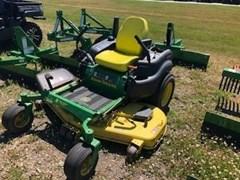 Riding Mower For Sale:  2012 John Deere Z665 , 25 HP