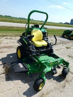 Riding Mower For Sale 2016 John Deere Z930M EFI , 26 HP