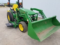 Tractor For Sale 2014 John Deere 2032R