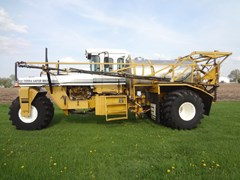 Floater/High Clearance Spreader For Sale 1994 Terra-Gator 1803