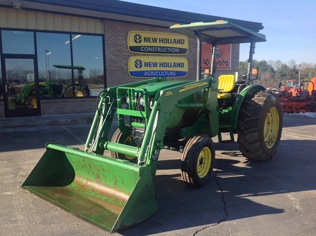 2006 John Deere 5425 Tractor For Sale