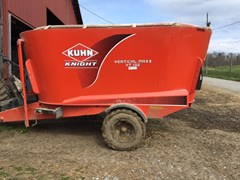 TMR Mixer For Sale 2014 Kuhn Knight VT132