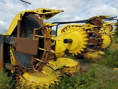 Forage Head-Rotary For Sale 2016 John Deere 778
