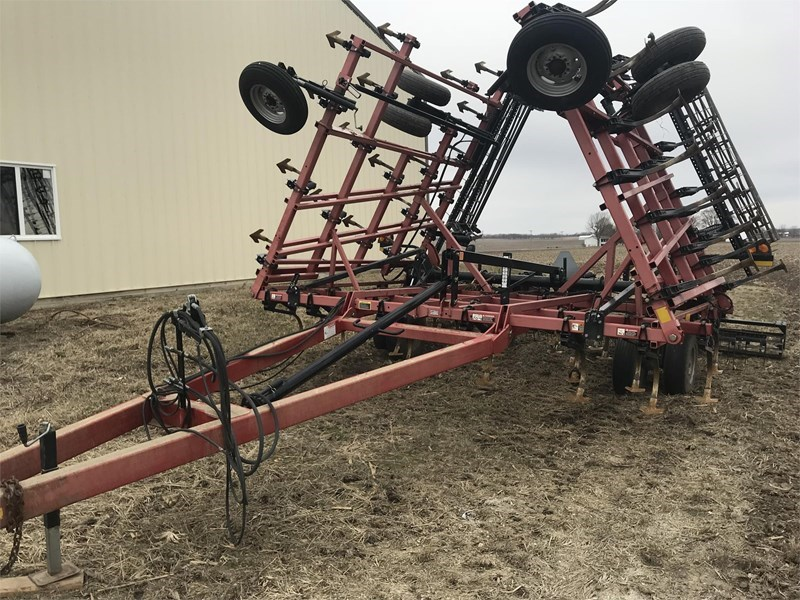2012 Case IH TIGERMATE 200 Field Cultivator For Sale