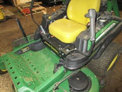 Zero Turn Mower For Sale 2014 John Deere Z950R , 27 HP