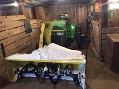 Tractor For Sale 2010 John Deere 3005 , 27 HP