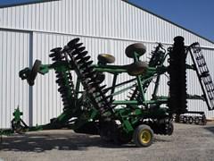 Vertical Tillage For Sale 2013 John Deere 2623VT