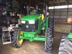 Tractor For Sale 2016 John Deere 5065E , 65 HP