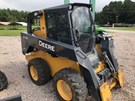 Skid Steer For Sale:  2015 John Deere 326E