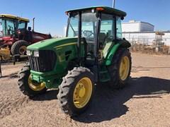 Tractor For Sale 2012 John Deere 5083E , 83 HP