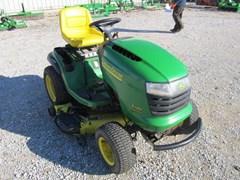 Riding Mower For Sale 2006 John Deere L130 , 21 HP